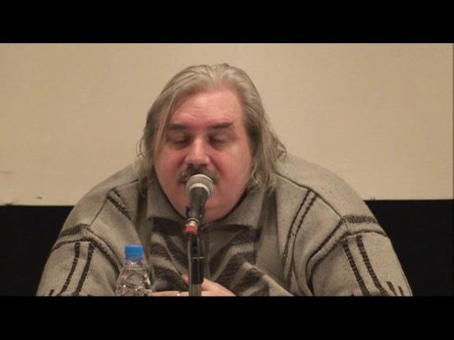 Николай Левашов. 2008.05.17. 06. О душе, духе, сущности...