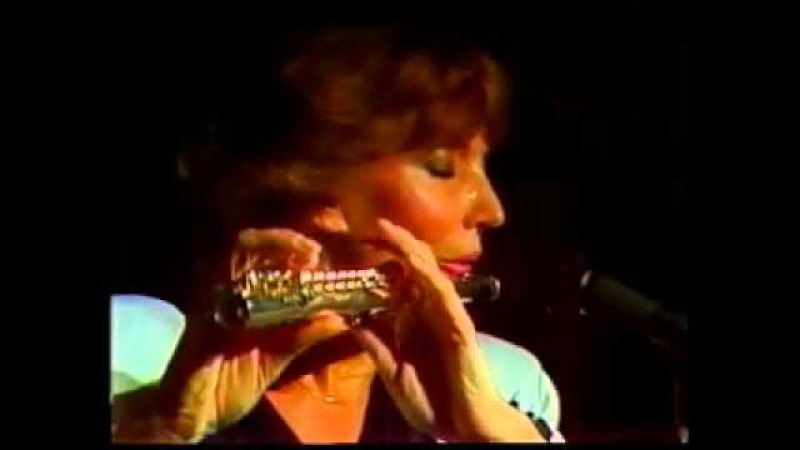 Tereza Kesovija Concerto de Aranjuez i Tambourin na flauti