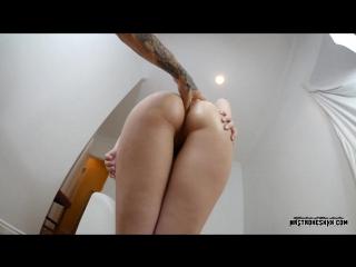 Maya Kendricks   (Maya Kendrick BG / ) [2017 г., All Sex, BlowJob, Anal, Deepthroat, Young, 1080p]