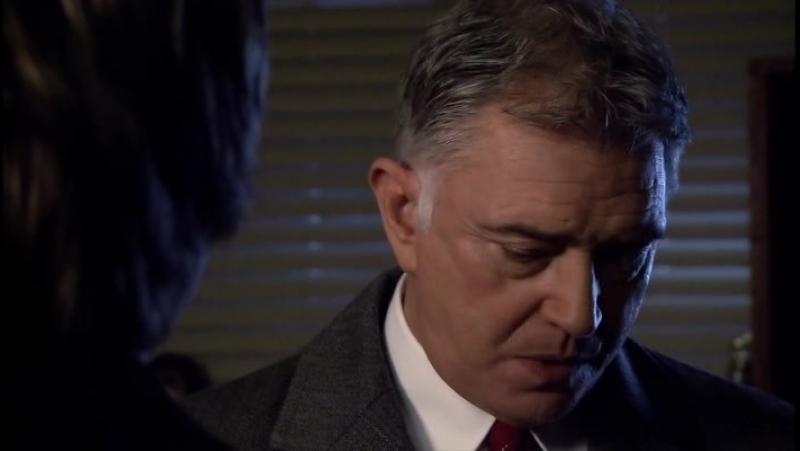 Инспектор Джордж Джентли S02 E02 2007