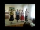 Экзамен по хору СОУК
