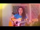 The Offspring -Can't Repeat (Acoustic Cover) -Jenn Fiorentino