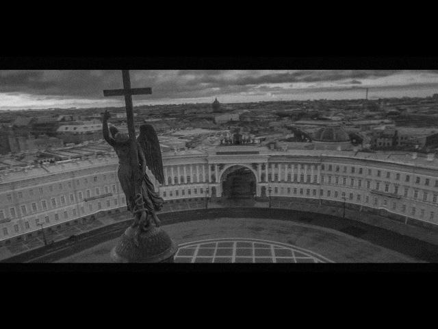 Новая версия клипа на песню Россия Игоря Талькова.