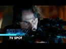 John Wick Chapter 2 2017 Movie Official TV Spot 'Relit'