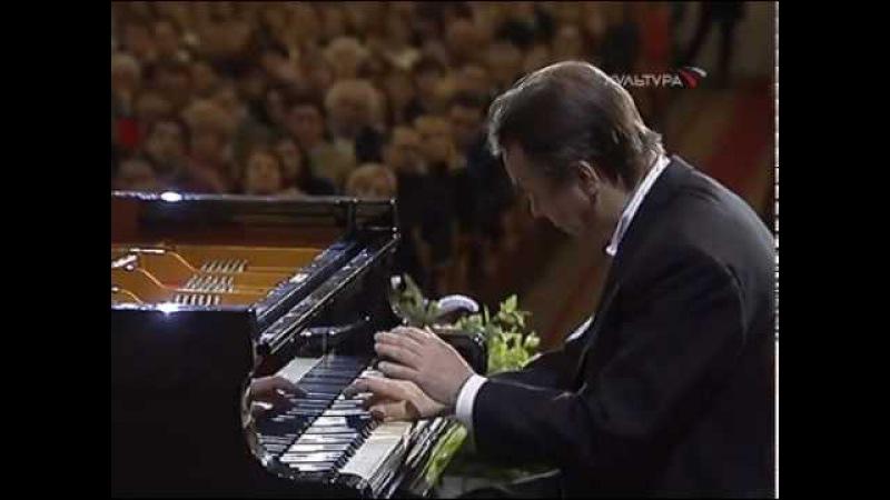 Pletnev plays Chopin Preludes Nos.7-13