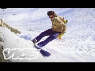 Powder and Rails: Jake Burton