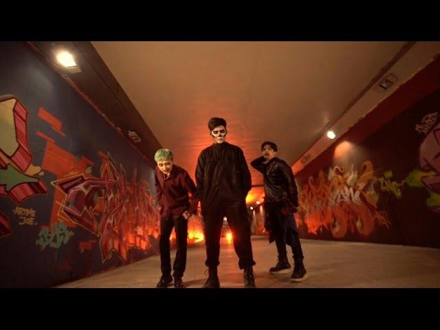BNa X D-9INE X MTP - T.O.T (Trick or Treat) Music Video