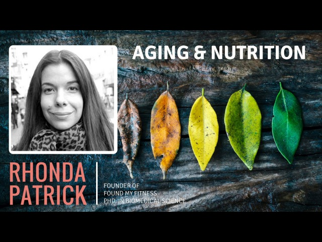 Dr. Rhonda Patrick on biomedical science and nutritional health | Biohackers Podcast