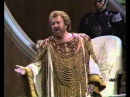 Chris Merritt Balena in man del figlio Ermione Rossini 1987