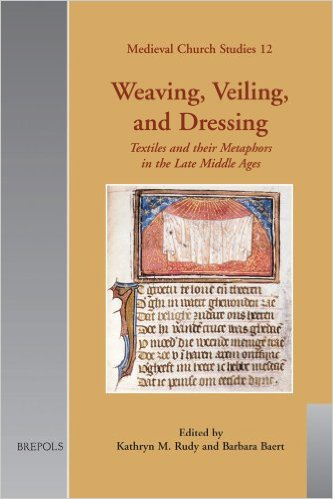 Weaving, Veiling, and Dressing