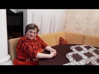 Отзыв Марины с юбилея Лидии Сосновой -