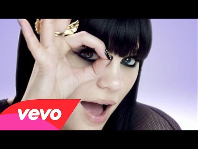 Jessie J Price Tag ft B o B