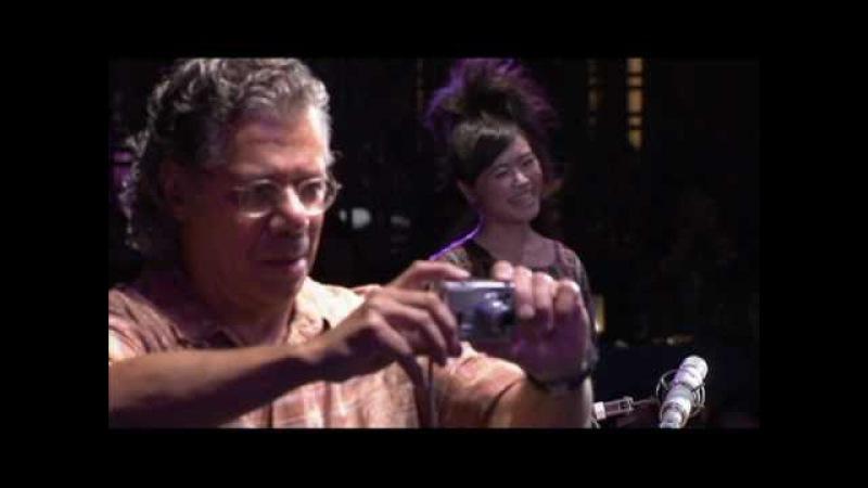 Hiromi Uehara Chick Corea Concierto de Aranjuez Spain