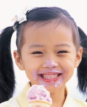 Фото первого мороженого китая