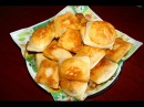 Рецепт баурсаков Recipe of Kazakh baursak
