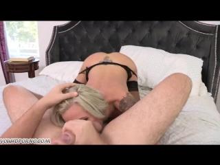 Nina elle - грудастые мамки предпочитают хардкор порно