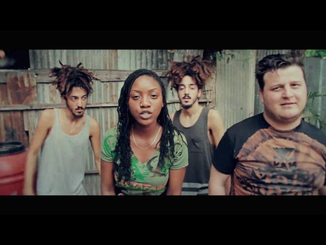 Mellow Mood feat Forelock Hempress Sativa Inna Jamaica pt 2