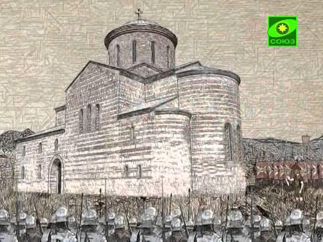 Мульткалендарь. 10 января. Двадцать тысяч Никомидийских мучеников