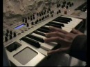 Demostration Xstation 25 Demostration by S4K Synth Pad Lead