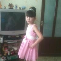 Улдана Жантаева
