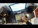 Deadmau5 - Strobe LIVE ACT( Kongus ft Alissa Maria Ableton APC40 MIDIFIGTHER )