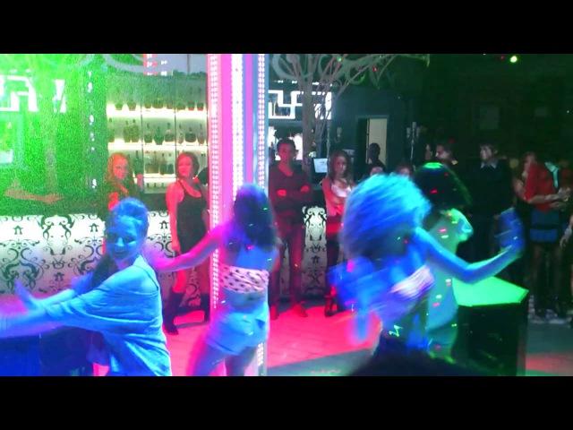 Посвята студентів НАКККіМ-2013 в Karusel club группа СХ-12, (НАКККіМНАРККиИ (ДАКККіМГАРККиИ))