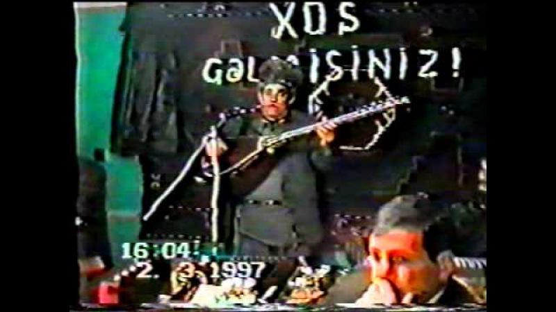 Ashiq Kamandar Xan cobani Ханчобаны (танец) - Xançobanı (rəqs) Азербайджанский национальный танец