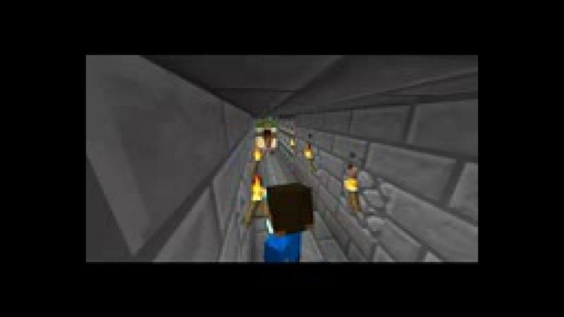 10 sposobov ybit vashego dryga v Minecraft