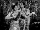 Kaniya Kaniya Mazhalai - M G Ramachandran Padmini - Mannadhi Mannan