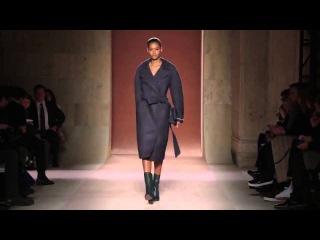 Коллекция одежды Victoria Beckham осень-зима