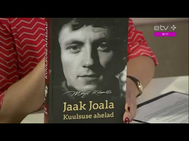 В России и Эстонии Яак Йоала пел разные песни Райво Серсант