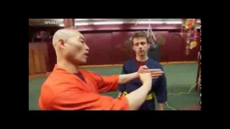Сверхлюди Стэна Ли (37 Эпизод от VEGAS в 2010)