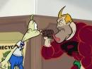 Братья Потрошители 9 Серия из 13 The Ripping Friends Episode 9 2001 2002