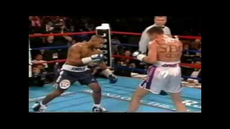 Roy Jones Jr Perfect Fighter Highlights by Kimura