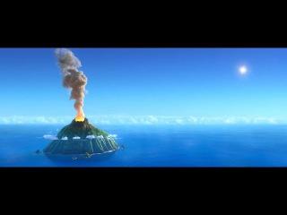 Disney/Pixar - Lava: Song (Croatian)