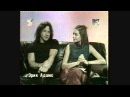 Manowar interview 1999 (Высшая проба, MTV Russia) VHS