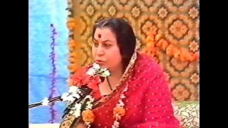 1984 год 25 февраля. Пуджа в Рахури Рахури. Индия . Перевод О. Пулькиной