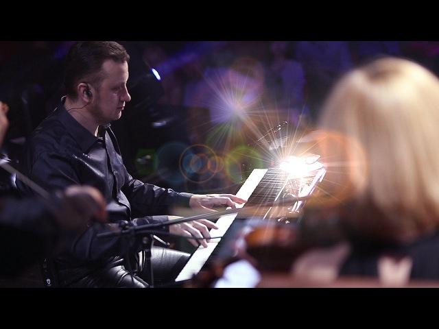 Дмитрий Метлицкий - Шепот звезд. Инструментальная музыка для души