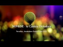 SKIPDIE - La Cumbia Dictadura Live at ADE Paradiso