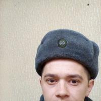 Сергей Келя