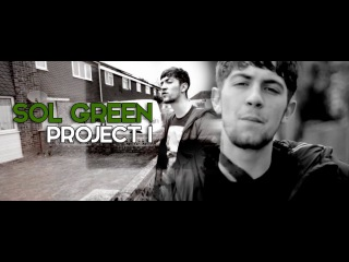 Sol Green - Project I Music Video
