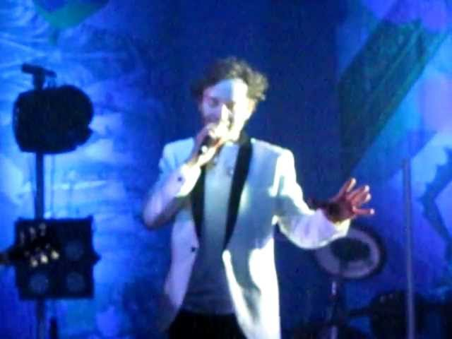 Darren Hayes I Knew I Loved You Manchester NYE