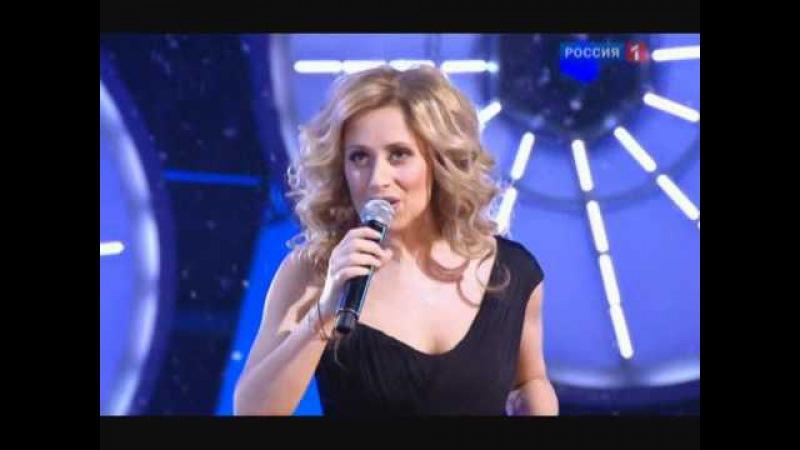 Лара Фабиан и Игорь Крутой - Demain n'existe pas (Песня года 2010)