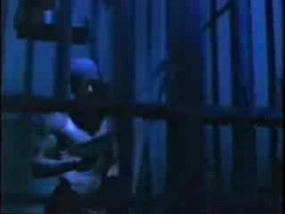 Клип из фильма Пуля с Мики Рурком