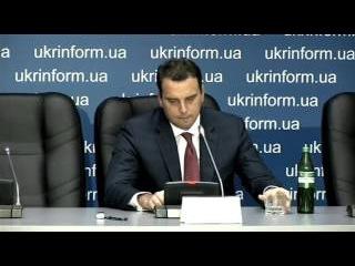 Айварас Абромавичус  заявил о своей отставке и обвинил власти Украины в блокировании реформ