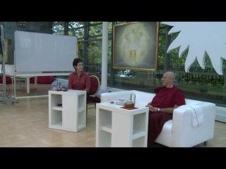 Барри Керзин. Тонкое сознание в буддизме ваджраяны. День 2