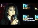 Rayhon - Yodingdami | Райхон - Ёдингдами
