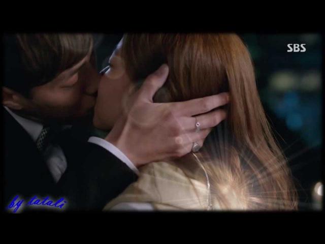 Со Чжи Соп Гон Хё Чжин Властелин солнца Повелитель солнца Touch Love