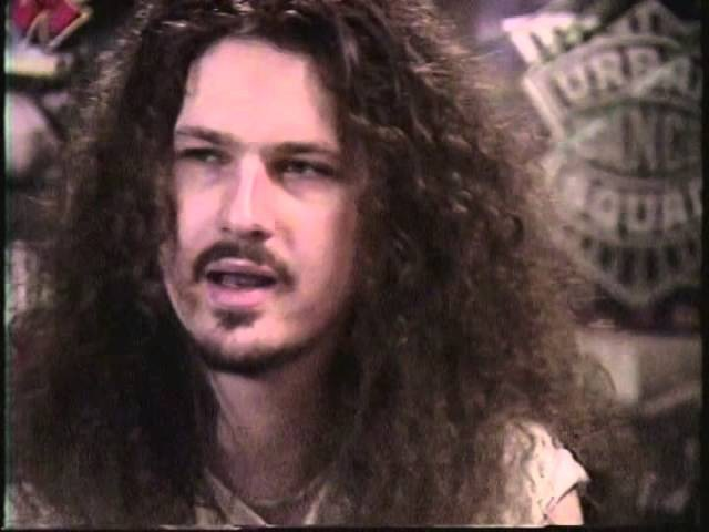 Ride For Dime 2006 Tribute Video to Dimebag Darrell