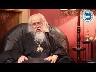 Роль священника в объединении добровольцев  - еп. Пантелеимон.